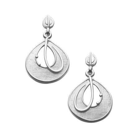 May Queen Earrings