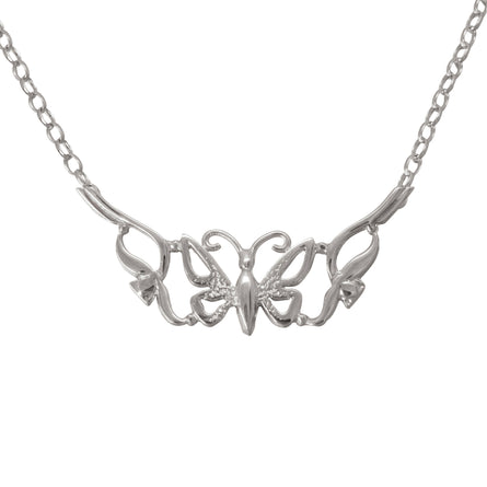 Butterfly Necklet