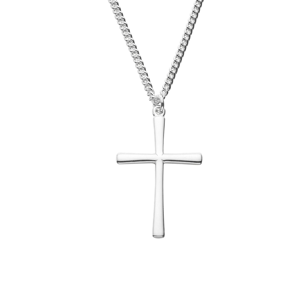 Barton Cross Pendant