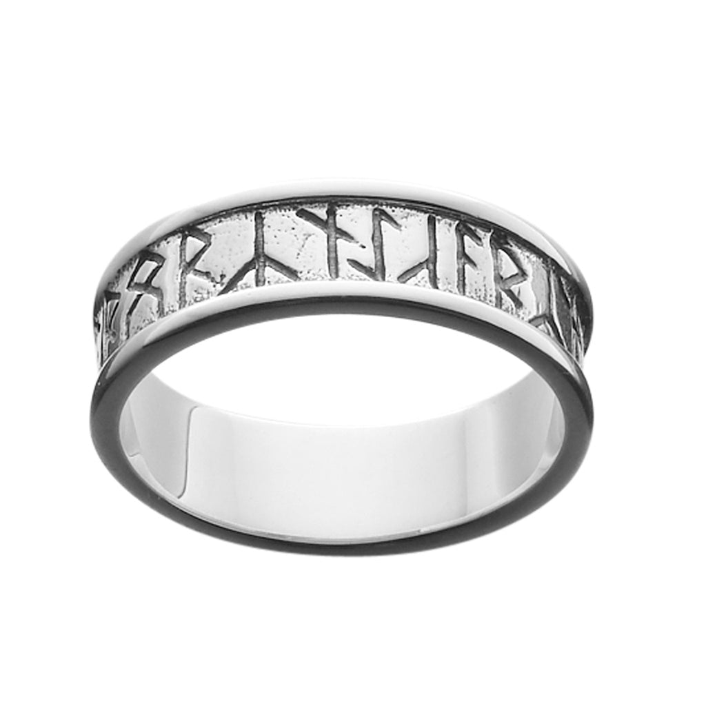 Runic Ladies Ring