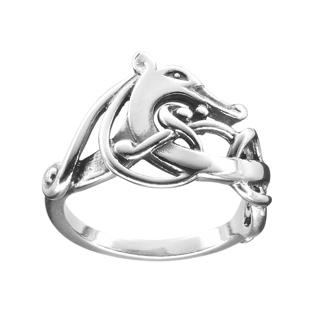 Finnish Beast Ring