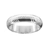 Tryst Men's Scottish Ring Silver