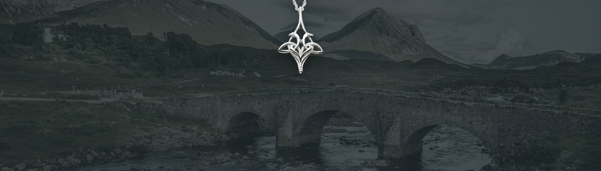 Ola gorie scottish jewellery celtic designs hand crafted in orkney banner biocorpaavc Choice Image