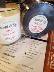home and body products made by you at scent and sip fragrance lab in lansdale