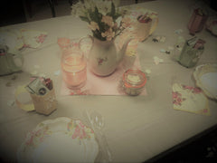 Tea Party - Bridal Shower in Lansdale, PA at Scent * Sip