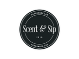 Scent and Sip Logo, Lansdale PA