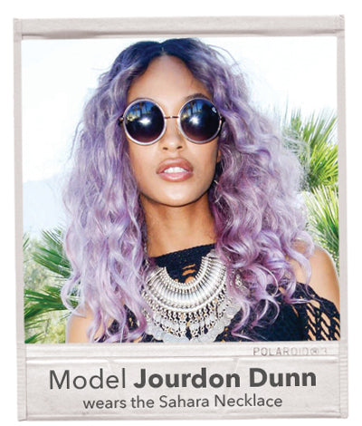 jourdon dunn sahara coachella spotted celebrity wearing treaty treatyfan
