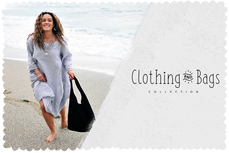 Treaty Linen Clothing Online Shop