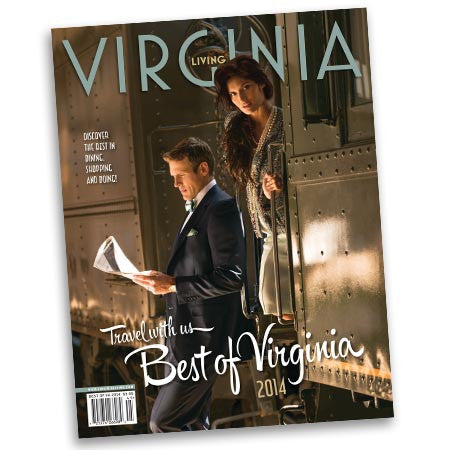 VA Living Magazine: Best of Central Virginia 2014