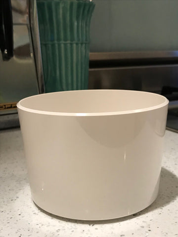 Blank Dip Bowl, perfect for customization!(these come unpackaged)