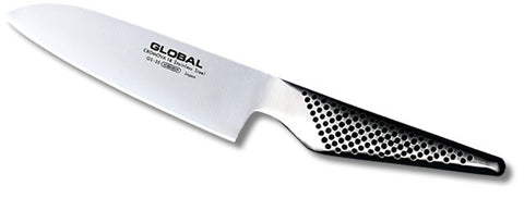 Global GS-35 Santoku Knife 5""