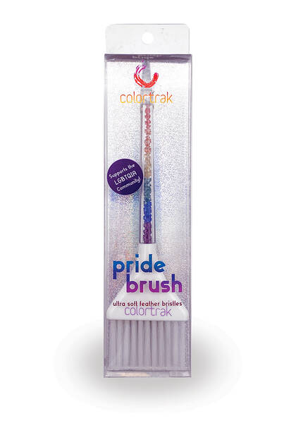 Colortrak Pride Brush