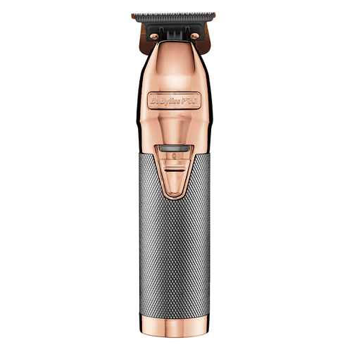 BaBylissPro Rose Gold FX787RG Skeleton Trimmer Barber Supply