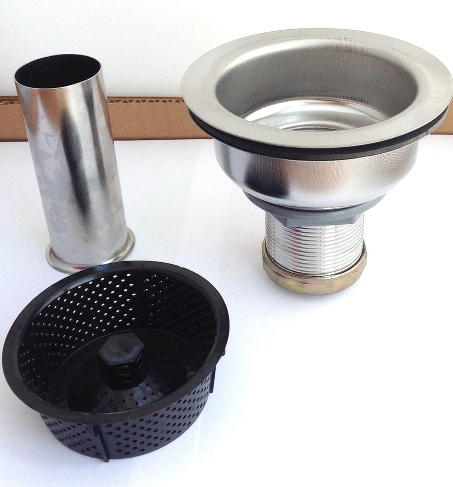 #1733 Basket Strainer