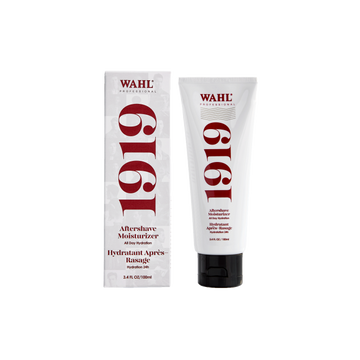 Wahl 1919 Aftershave Moisturizer 3.4 oz.