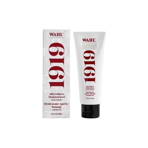 Wahl 1919 Aftershave Moisturizer