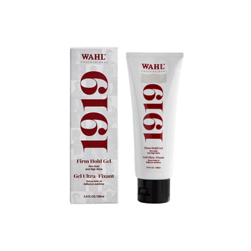 Wahl 1919 Firm Hold Gel 3.4 oz.