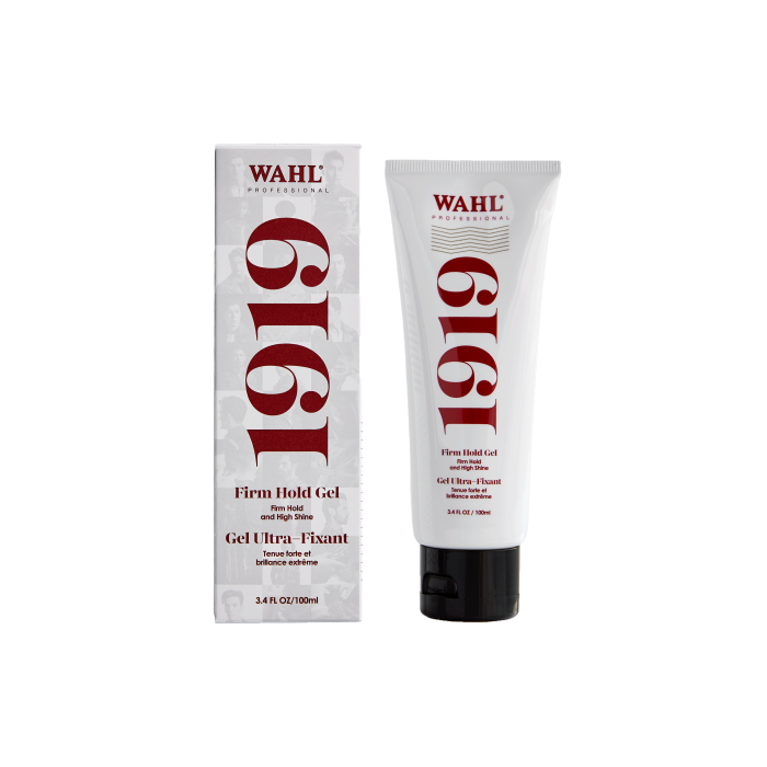 Wahl 1919 Firm Hold Gel