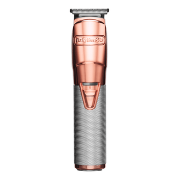 BaBylissPro FX Rose Gold Metal Lithium Trimmer