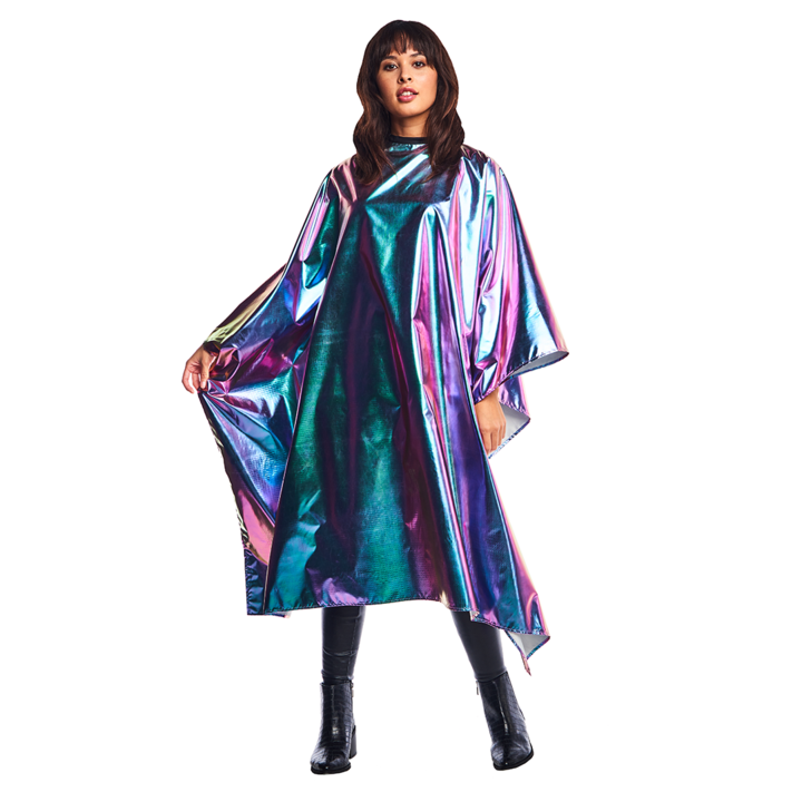 Betty Dain Aurora Collection All Purpose Cape