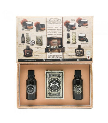 Dear Barber Collection Grooming Kit
