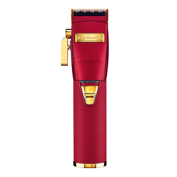 BaBylissPro Red FX870R Clipper