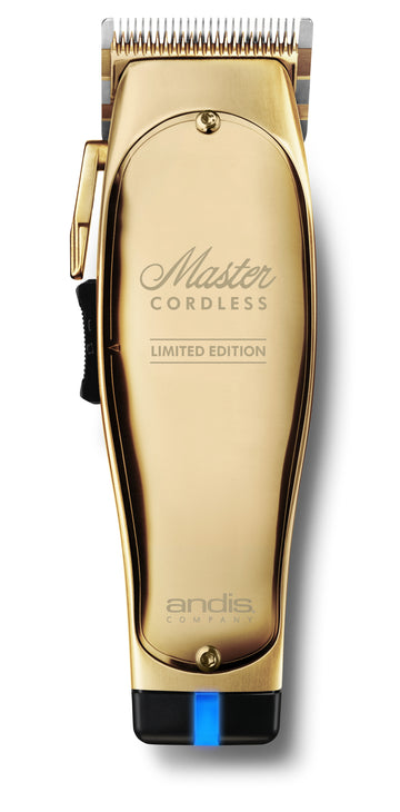 Andis Master Cordless Limited Edition Clipper