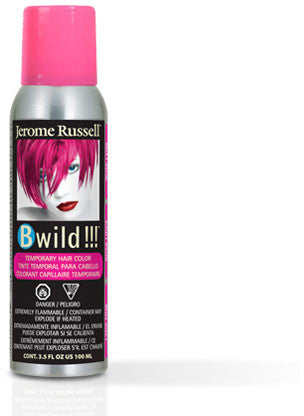 Lynx Pink Temporary Hair Color