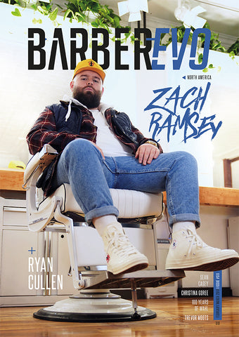 Barberevo Magazine