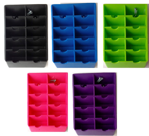 Blade Rack - Assorted Colors