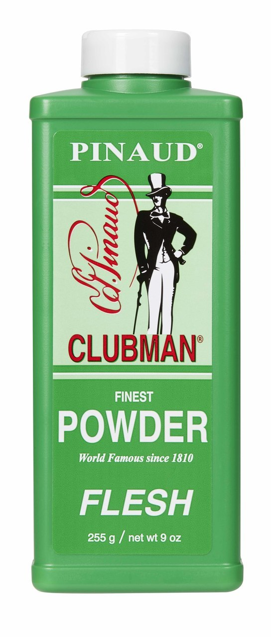 Pinaud Clubman Powder - Flesh Tone