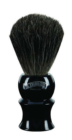 #901 Mixed Badger Shave Brush