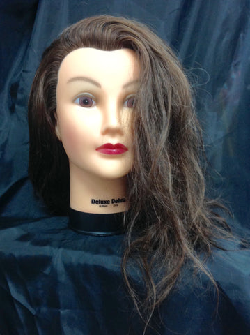 Deluxe Debra - Hair Cutting Manikin