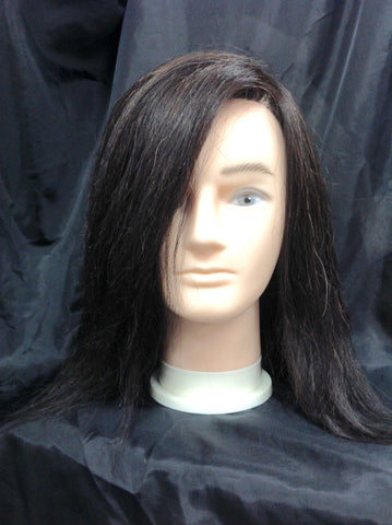 Eric Make - Hair Cutting Manikin