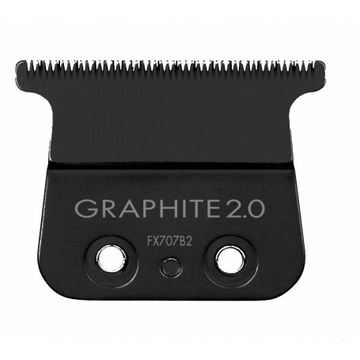 BaBylissPro FX707B2 Graphite Replacement T-Blade 2.0mm Deep Tooth