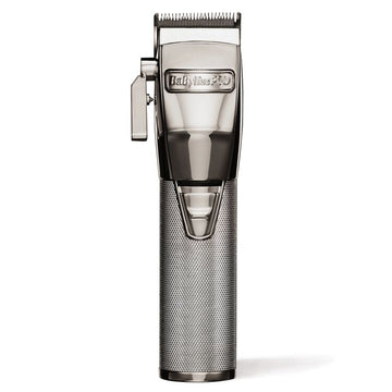 BaBylissPro Silver FX788S Clipper Barber Supply