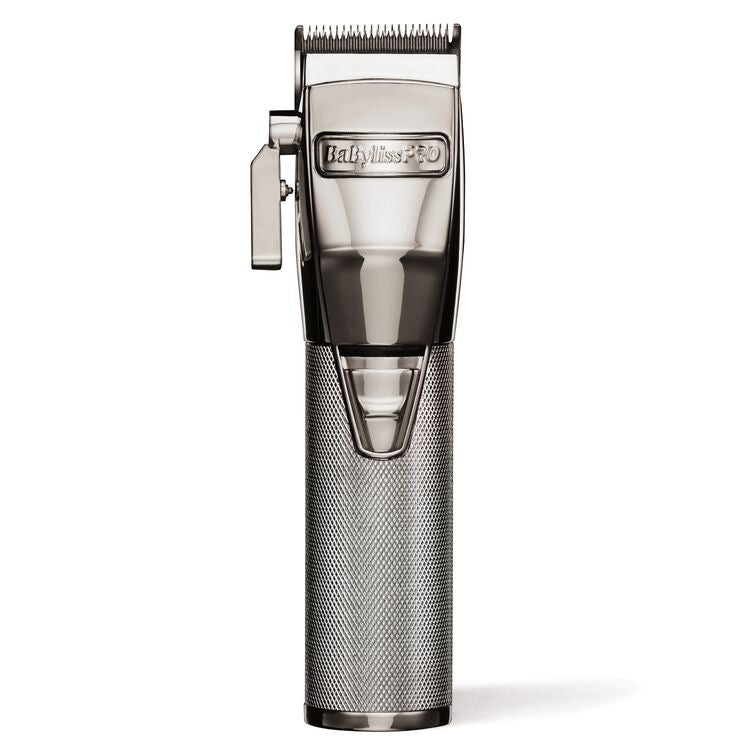 BaBylissPro Silver FX870S Clipper