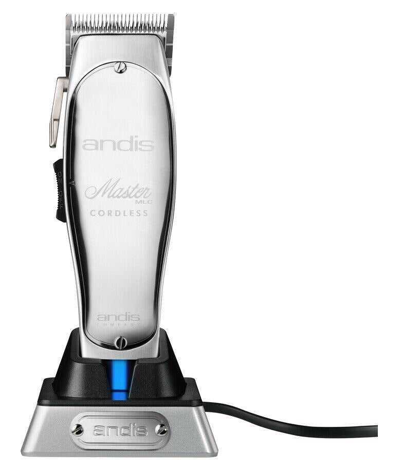 Andis Master Cordless Clipper Barber Supply