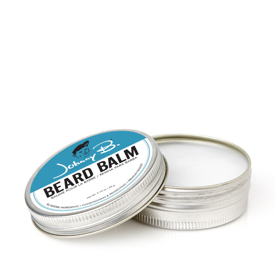 Johnny B. Beard Balm