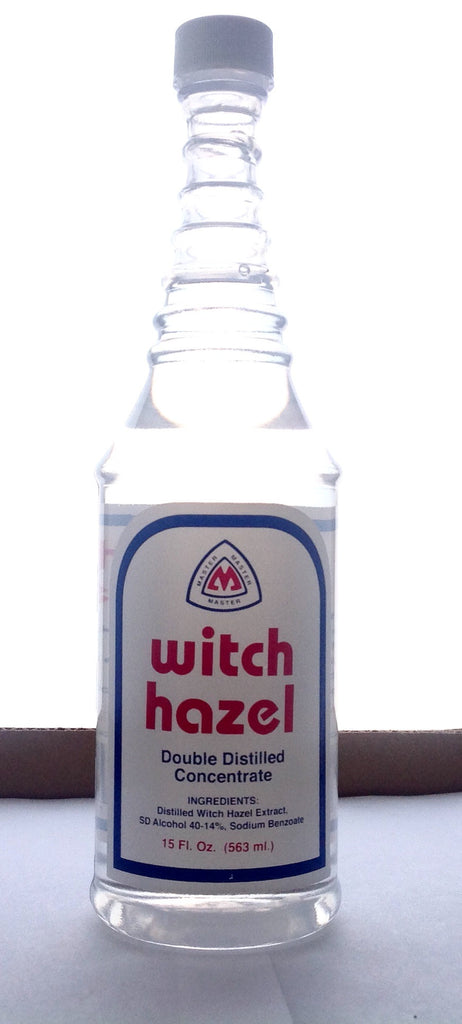 Master Witch Hazel