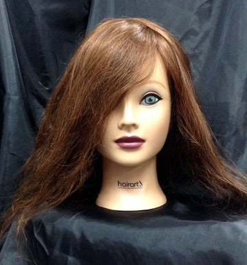 Mia - Hair Cutting Manikin