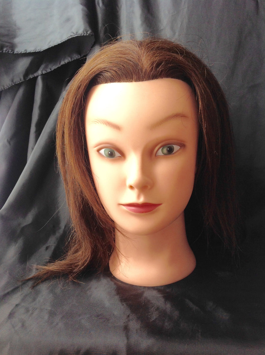 Ms Jane - Hair Cutting Manikin