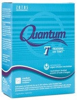 Quantum Perm Solution Texture on Tint for Medium hair 496704
