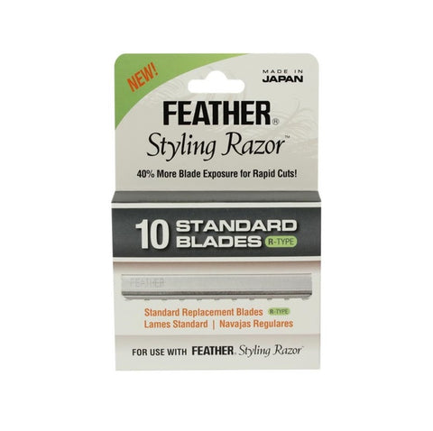 Feather Styling Razor R-Type