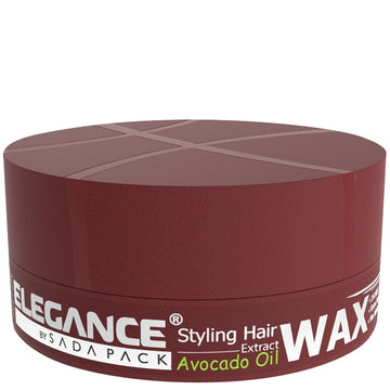 Elegance Styling Wax With Avocado Oil