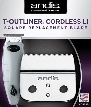 T-Outliner Cordless Li square Replacement Blade #04545