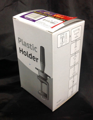 Plastic Holder - For Hair Cutting Manikins