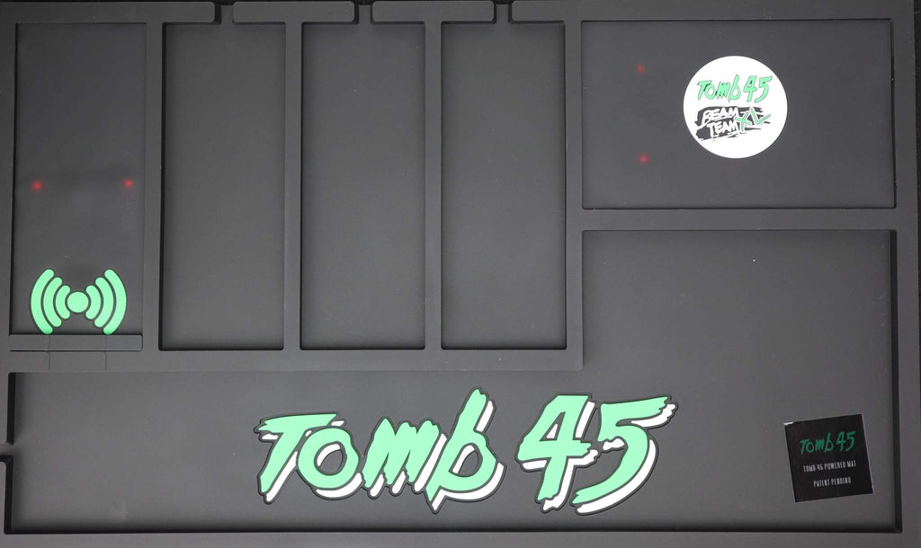 PowerMat by Tomb45 IN-STOCK