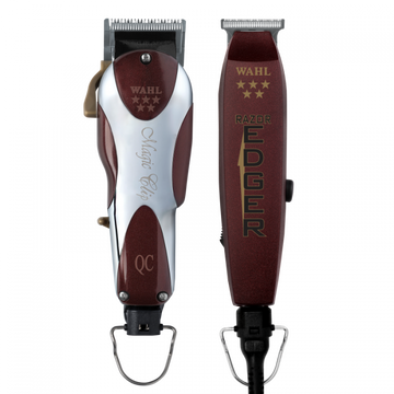 Wahl Unicord Clipper/Trimmer Combo