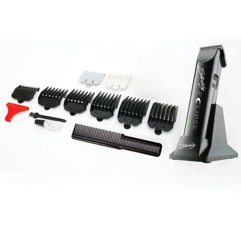 Wahl Eclipse Sterling Clipper